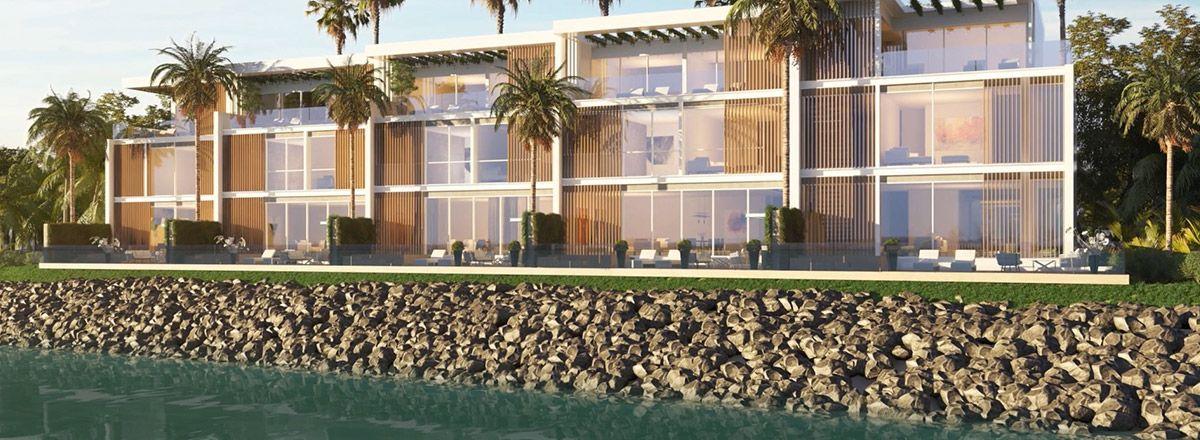 Luxury residences Panama